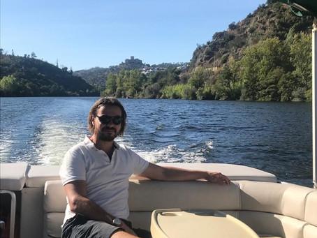 Tejo River Boat Trip