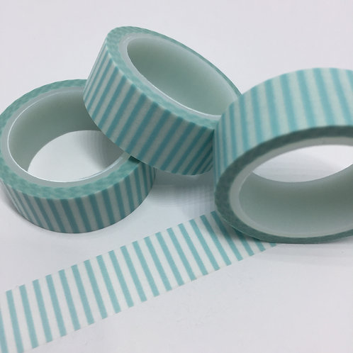 Super Value Pale Blue Picket 15mm