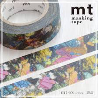 MT Masking Tape MTex Crystals 15mm MTWX1P114