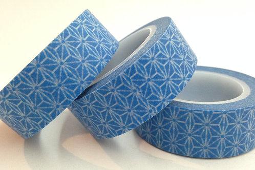 Kimono Blue 15mm