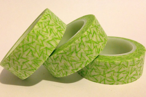 Green V's