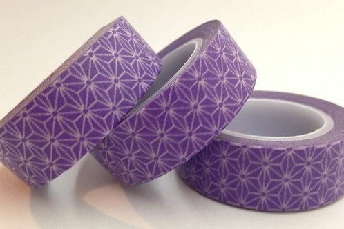 Kimono Violet 15mm