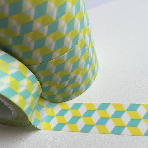 Mint & Lemon Cubes