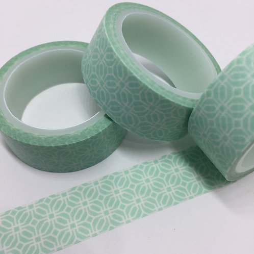 Super Value Mint Lace 15mm