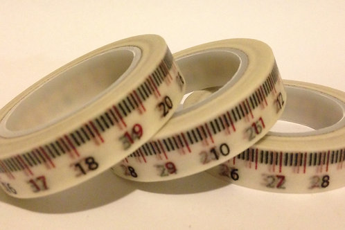 Thin Tape Measure 10mm