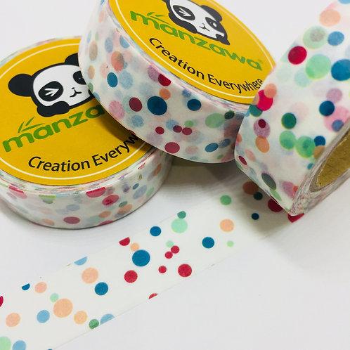 Party Confetti 15mm