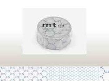 MT Masking Tape MTex Lace Cotton MTEX1P107