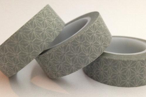 Kimono Grey 15mm