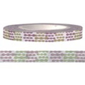 Funtape 6mm Pink/Green String