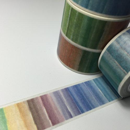 Wide Watercolour Pallete 20mm