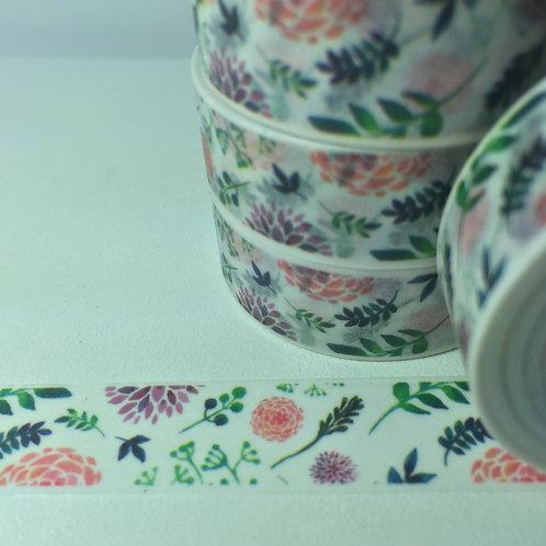 Floral Meadow Version #1 15mm
