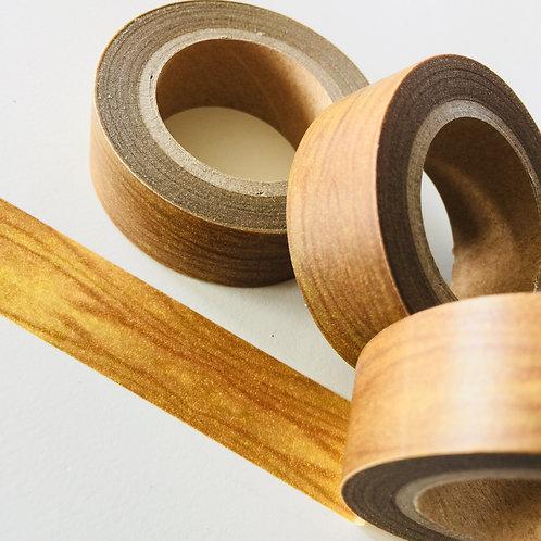 Woodgrain 15mm