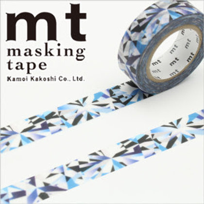 MT Masking Tape Diamond 15mm MTEX1P128