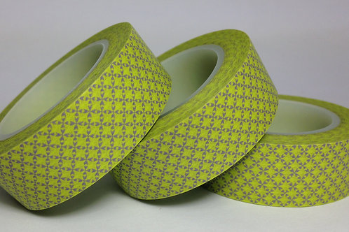 Lime Lace 15mm