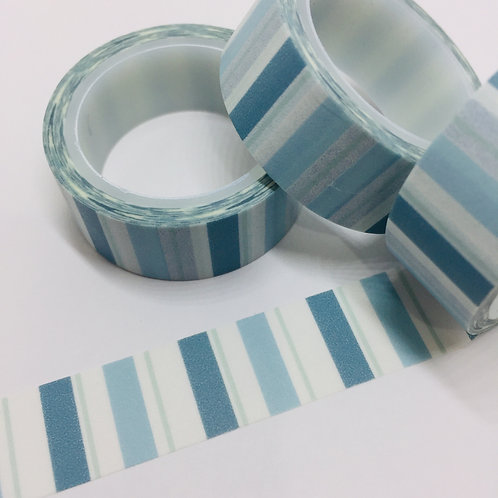 SUPER VALUE Blues Stripe 15mm