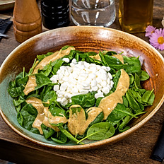 Salată Agnontas