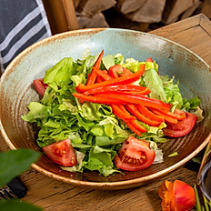 Salată de sezon