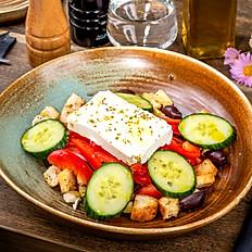 Cea mai bună salată a grecilor