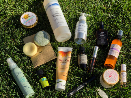 All Natural Products That You Should Try