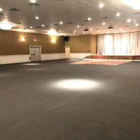 Matrix Ballroom