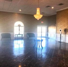 Matrix Lobby