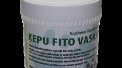 ĶEPU FITO VASKS 100gr.