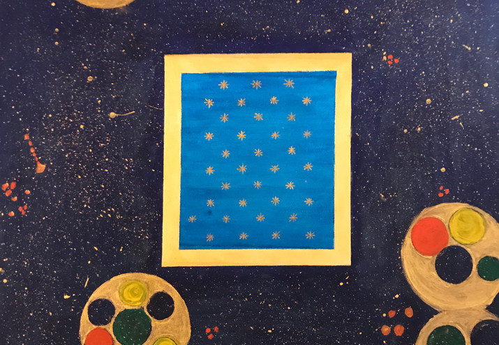Le stelle di Giotto opera n.1/2018