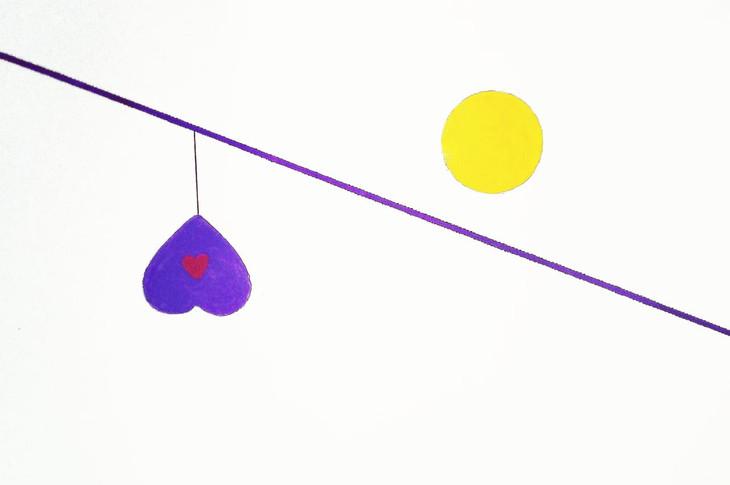 Equilibrismi, opera n.1/2019