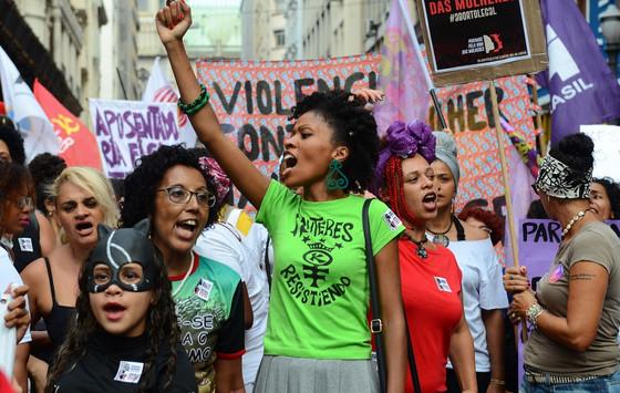 8 de março: oito fatos sobre os direitos das mulheres no Brasil