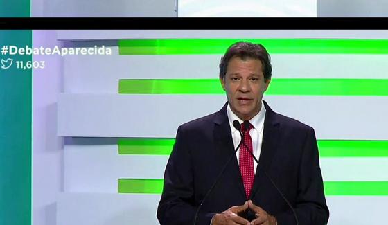 """Haddad, sobre direitos de imigrantes: """"sancionei a Lei da Imigração na cidade de São Paulo"""". Checamo"""