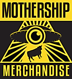 Mothership Merchandise