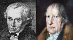 A Filosofia e as Ciências: Entre Kant e Hegel