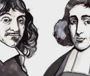 Revolução Científica, Descartes e Espinosa: Um confronto racional