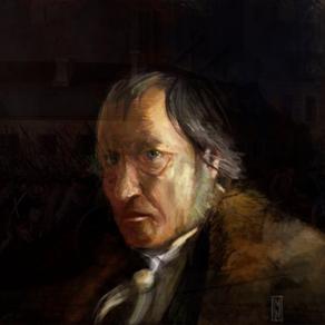 Hegel: o conflito e a liberdade negativa como caminho para a liberdade efetiva