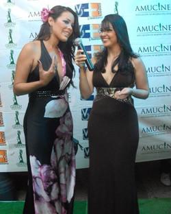 Amucine Awards