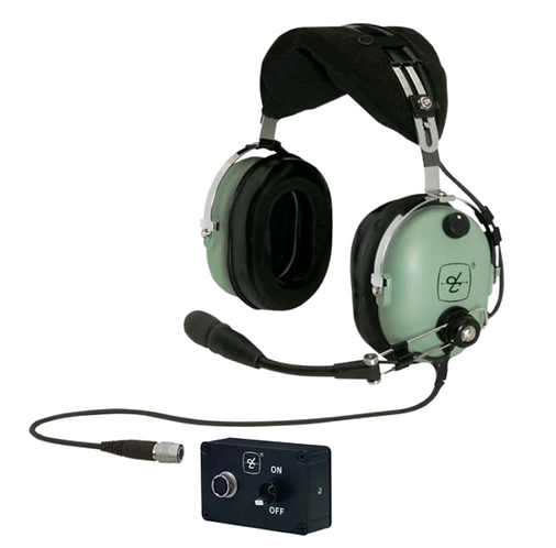 David Clark H10-13XP ENC Headset