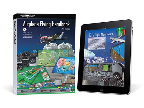 Airplane Flying Handbook eBundle