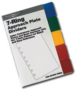 JEP Dividers 5 Pack