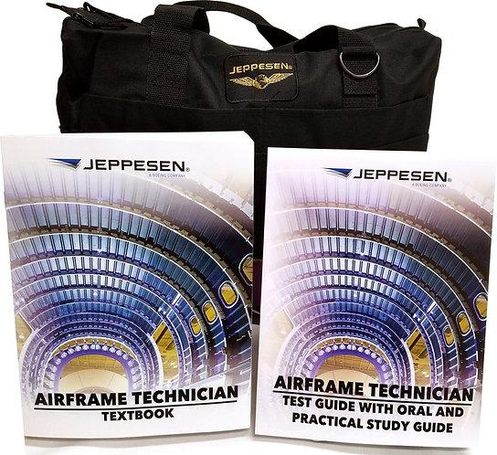 Jeppesen Airframe Kit