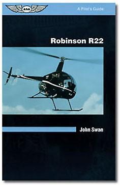 Pilot's Guide - Robinson R-22