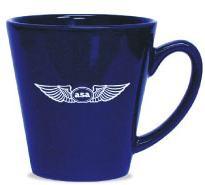 Coffee Mug - ASA