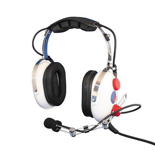 AVCOMM Kid's Headset - With IPOD Port [AC-260]