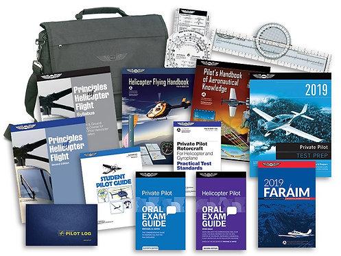 ASA Helicopter Student Pilot Kit