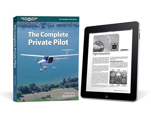 Complete Private Pilot eBundle