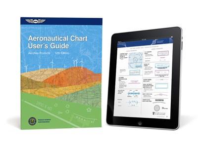 Aeronautical Chart User's Guide - eBundle