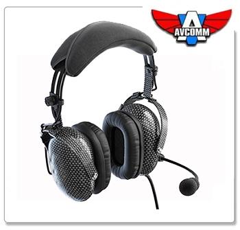 Carbon ANR/Bluetooth DLX Headset
