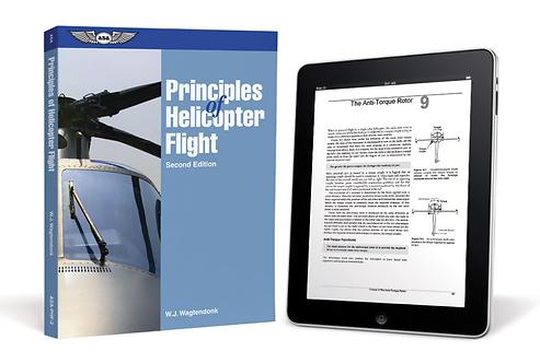 Principles of Helicopter Flight - eBundle