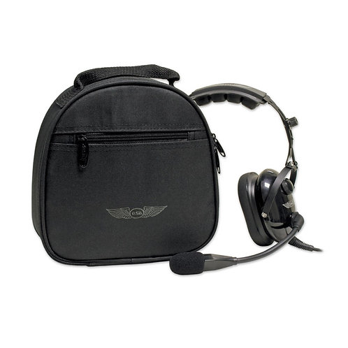 ASA AirClassics Single Headset Bag [ASA-BAG-HS1]