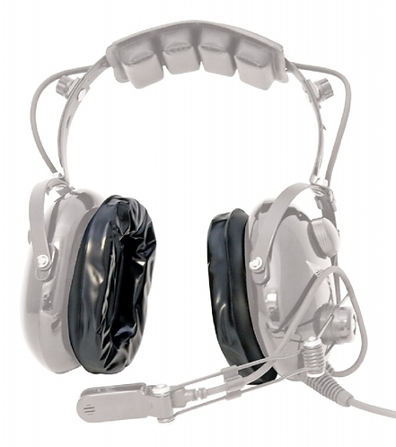 Gel Headset Earseals