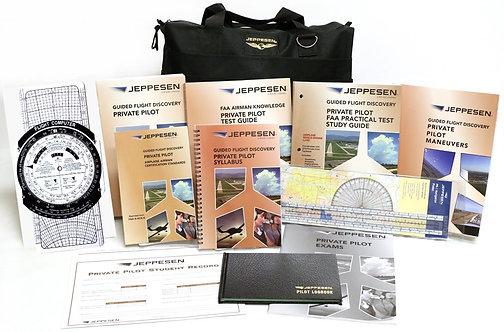 Jeppesen Private - Part 141 Kit
